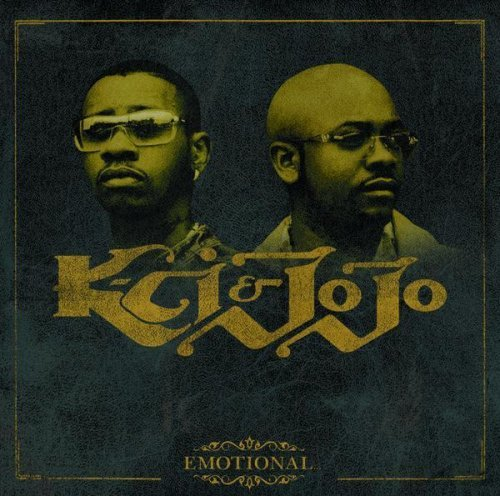 """K Ci Jojo: Review: K-Ci & JoJo """"Emotional"""""""